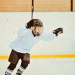 Детская школа хоккея в Санкт-Петербурге